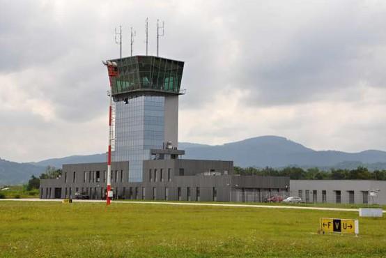 Prva faza prenove letališča Cerklje ob Krki bo letos končana