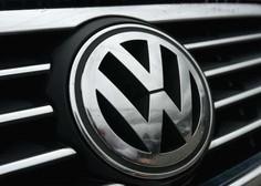 Volkswagen do 2030 v Evropi načrtuje šest tovarn avtomobilskih baterij
