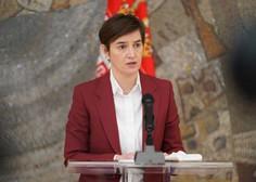 V Srbiji zaostrujejo ukrepe zaradi naraščanja okužb, v Črni gori o tem razmišljajo