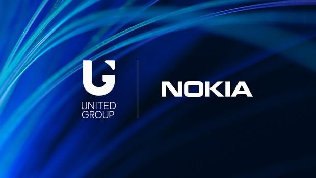 Skupina United Group izbrala družbo Nokia za podporo pri vpeljavi naslednje generacije optičnega omrežja v Jugovzhodni Evropi (foto: promocijska fotografija)
