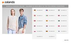 V Slovenijo prihaja evropska spletna platforma za modo in življenjski slog Zalando