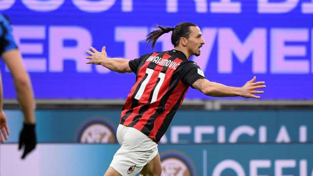 Ibrahimović po petih letih spet v reprezentanci (foto: Xinhua/STA)