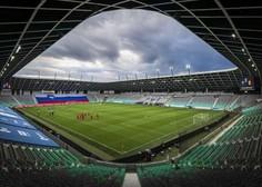 Največji nogometni dogodek v Sloveniji je pred vrati