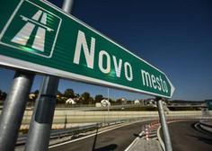 Po novem pravopisu v imenih krajev tudi mesto in vas pisana z veliko