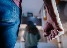 Seksisti pogosteje nasilni do žensk kot moški, ki ženske vidijo kot sebi enake