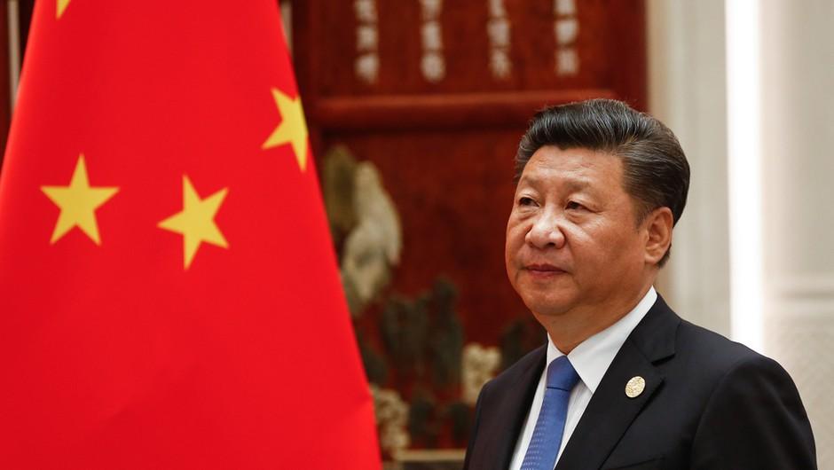 Kitajski predsednik Ši Džinping. (foto: Shutterstock)