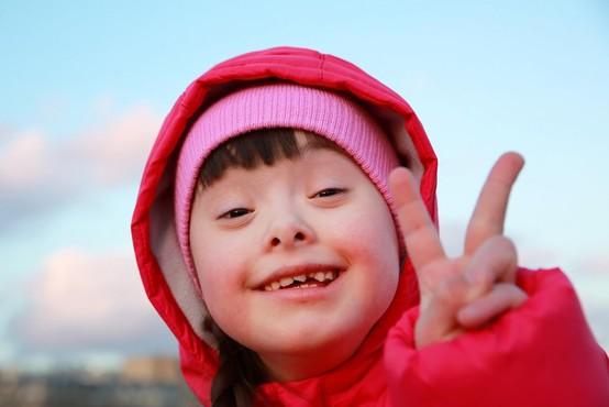 Svetovni dan Downovega sindroma letos namenjen osveščanju družbe