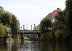Med svetovnim dnevom voda in dnevom Zemlje mesec dni za lepšo Ljubljano