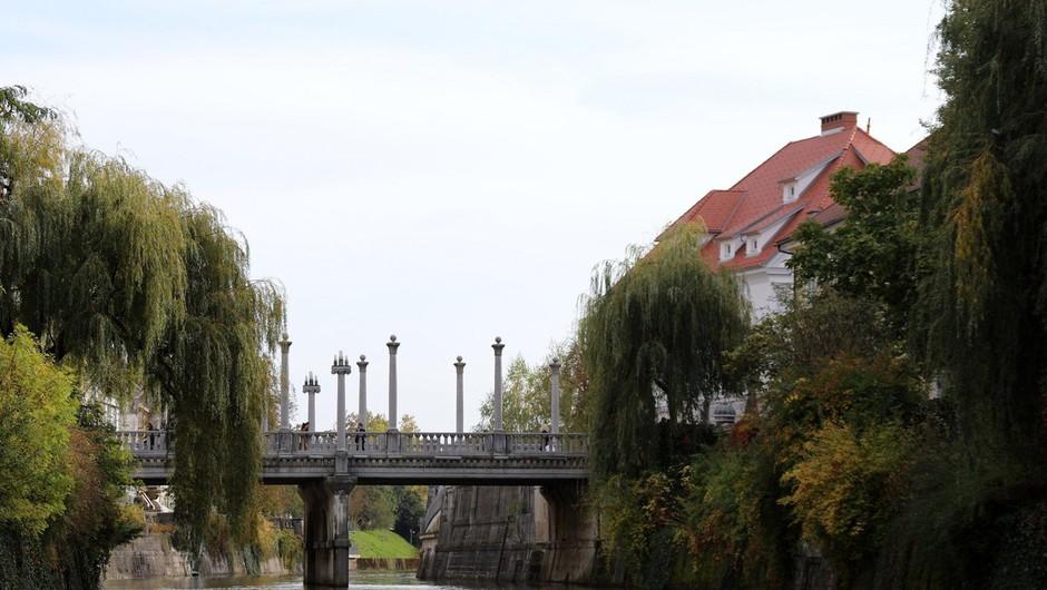 Med svetovnim dnevom voda in dnevom Zemlje mesec dni za lepšo Ljubljano (foto: profimedia)