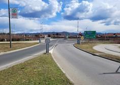 Dars začenja z rekonstrukcijo priključka Letališka cesta na ljubljanski obvoznici
