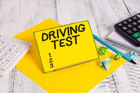 Poljak vozniški izpit neuspešno opravljal že 192-krat