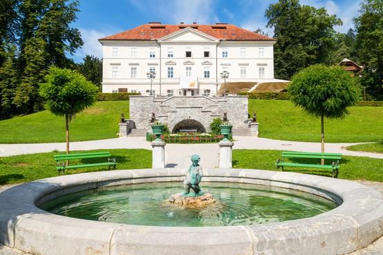 Skupinska vadba 1000 gibov zaživela tudi v ljubljanskem Tivoliju