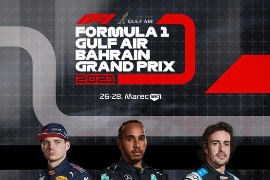 Začenja se Formula 1 - ekskluzivno na Sportklubu!