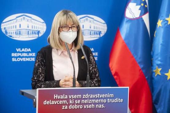 V ljubljanskih odpadnih vodah v začetku marca 30-odstotna prisotnost angleške različice koronavirusa