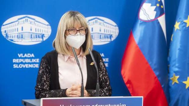 V ljubljanskih odpadnih vodah v začetku marca 30-odstotna prisotnost angleške različice koronavirusa (foto: Bor Slana/STA)