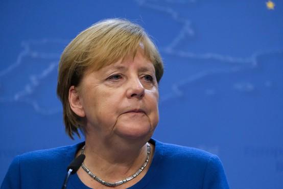 Zdaj je znano, kako strogo bodo Nemci omejili življenje med velikonočnimi prazniki