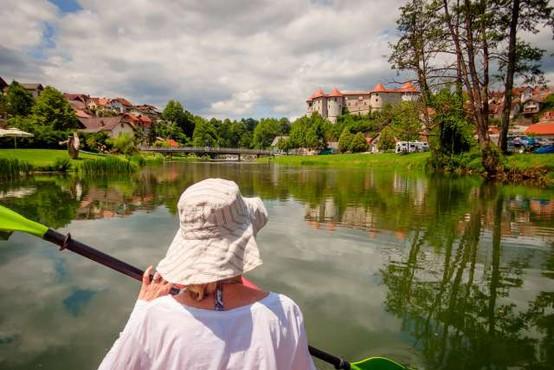 Priložnosti v turizmu v ponudbi za družine in rekreaciji