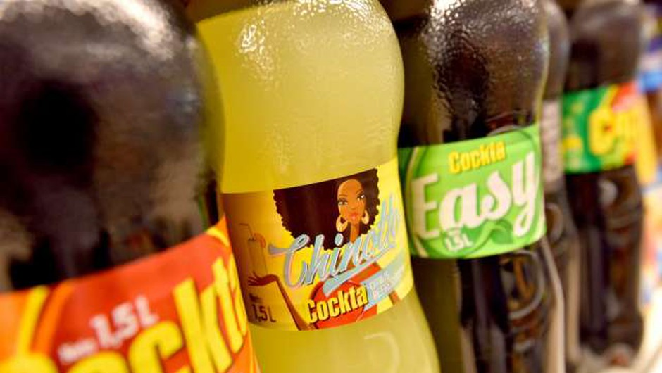V Sloveniji porast deleža pijač s sladili (foto: Tamino Petelinšek/STA)