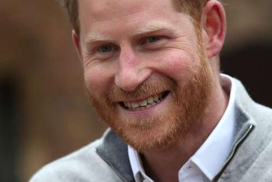 Princ Harry si je v ZDA našel službo