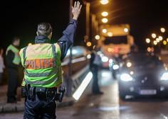 Prehitra vožnja v Avstriji bo precej dražja, novosti tudi za tujce
