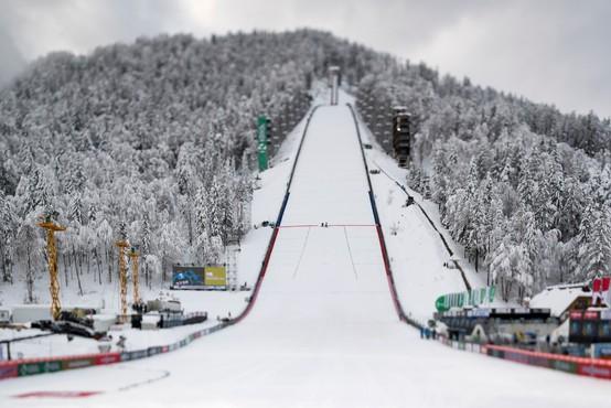 Planica je pripravljena, slovenski orli napovedujejo boj za stopničke
