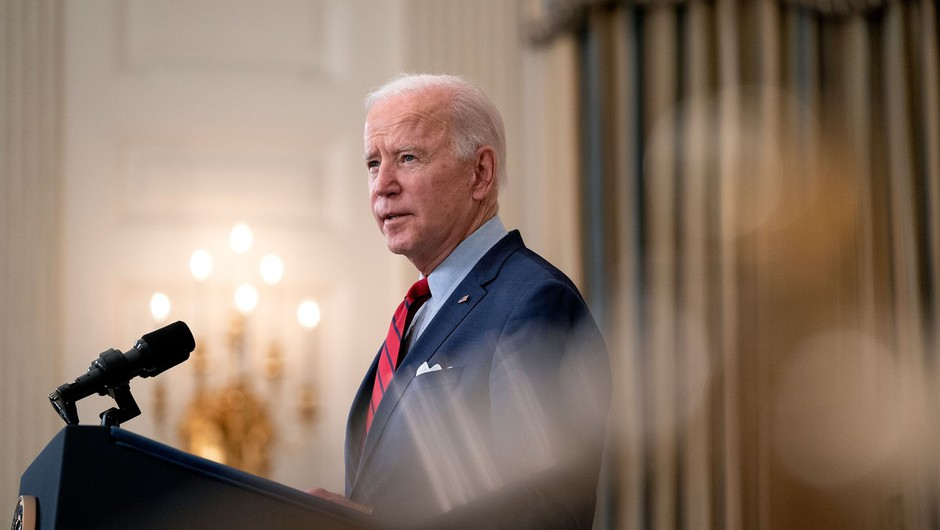 Zdravstvena reforma obamacare: Trump jo je želel uničiti, Biden napoveduje njeno nadgradjo (foto: Profimedia)