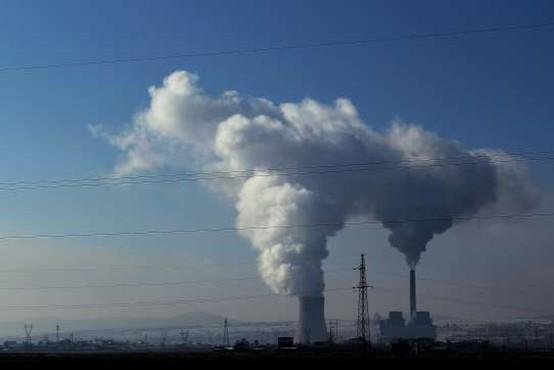 Koncentracije ogljikovega dioksida rekordne kljub pandemiji