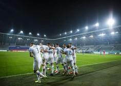 Sijajni uvod slovenskih nogometašev v kvalifikacijah za SP 2022
