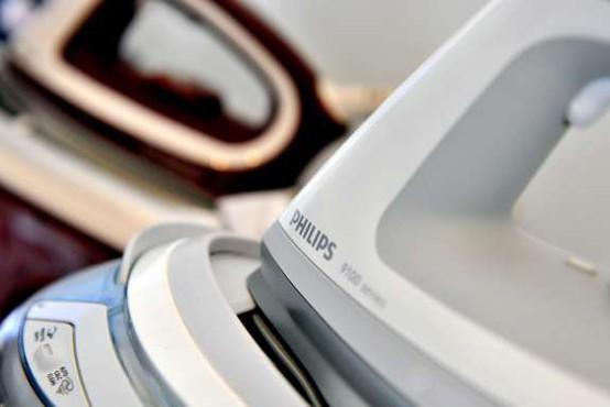 Philips prodal proizvodnjo gospodinjskih aparatov Kitajcem
