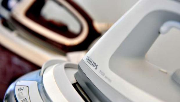 Philips prodal proizvodnjo gospodinjskih aparatov Kitajcem (foto: Tamino Petelinšek/STA)