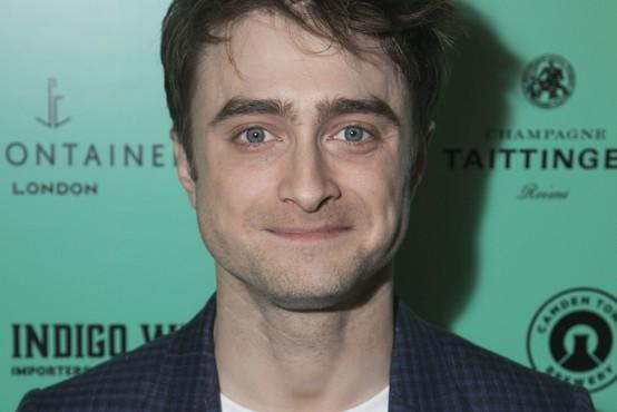 Daniel Radcliffe bo zaigral v filmu The Lost City of D