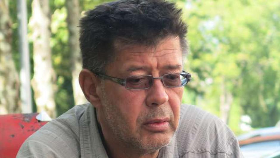 Celovečerec Sanremo režiserja Miroslava Mandića v glavnem programu festivala v Seattlu (foto: STA/Rosana Rijavec)