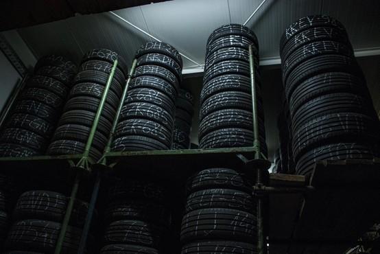 Letne avtomobilske pnevmatike - Čas je za letne!