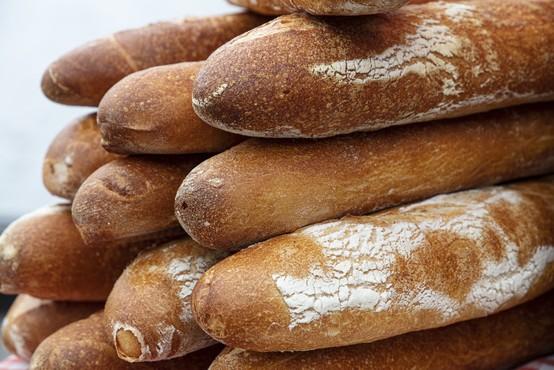 Francozi so za Unescov seznam nesnovne kulturne dediščine predlagali bageto