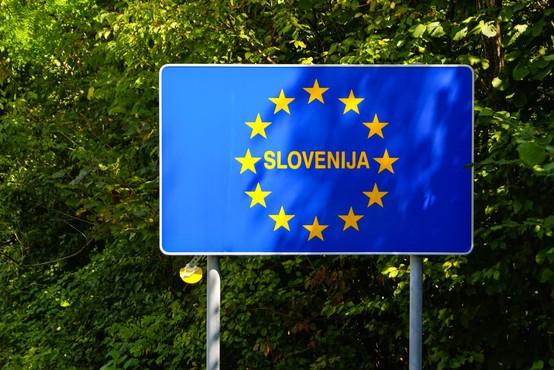 Od ponedeljka dodatno omejen prehod meje v in iz Slovenije