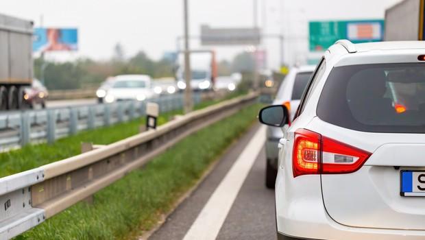 Avtocestna policija bo skrbela za večjo prometno varnost in sodelovala pri preiskavi kaznivih dejanj (foto: profimedia)