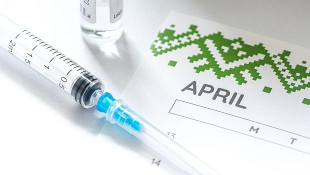 Predvidoma sredi aprila v Slovenijo 7050 odmerkov cepiva Johnson & Johnson (foto: Profimedia)