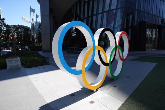 Na olimpijskih igrah v Tokiu brez slovenske hiše