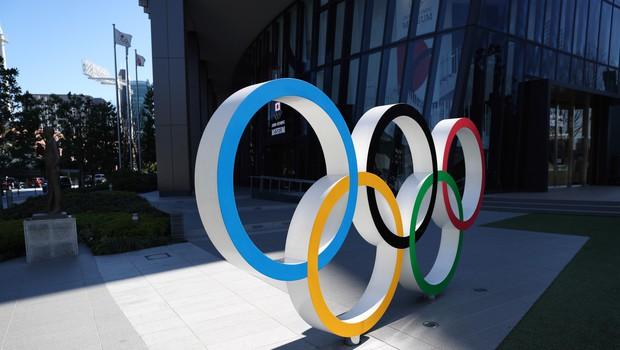 Na olimpijskih igrah v Tokiu brez slovenske hiše (foto: Profimedia)