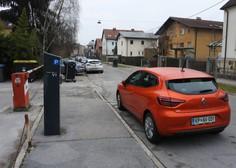 Plačevanje parkirnine zunaj središča Ljubljane odslej podaljšano za dve uri