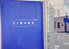 Francoski Treves zapušča Slovenijo, brez dela naj bi ostalo sto zaposlenih