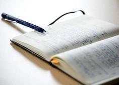 Pisanje na papir aktivira možgane bolj kot uporaba elektronike