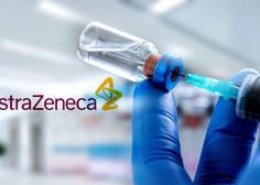 Po Nemčiji ustavljajo cepljenje mlajših od 60 let s cepivom AstraZenece