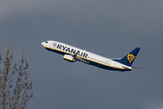 Ryanair odpira bazo v Zagrebu in ponuja nove letalske povezave