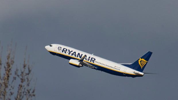 Ryanair odpira bazo v Zagrebu in ponuja nove letalske povezave (foto: Profimedia)