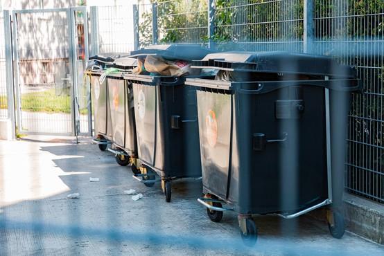 Voka Snaga bo zvišala cene ravnanja z odpadki