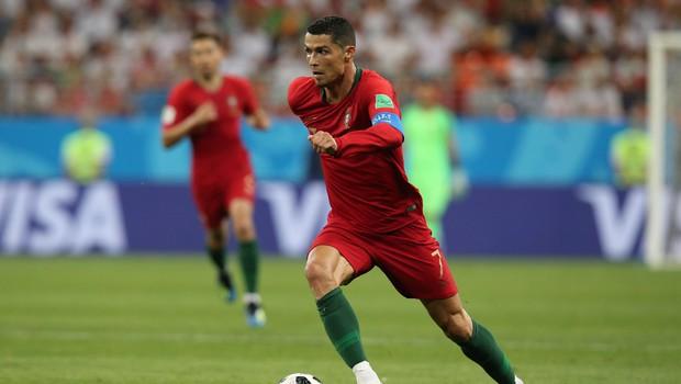 Ronaldov odvržen kapetanski trak na dražbi v Srbiji prinesel že 110.000 evrov (foto: Shutterstock)