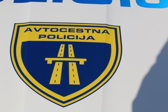 Avtocestna policija uradno zaživela, znana tudi prva vozila