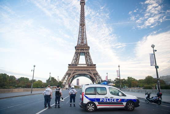 Francija ponovno v popolno zaprtje države, ki bo trajalo štiri tedne