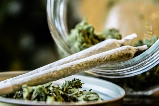 New York legaliziral posedovanje majhnih količin marihuane